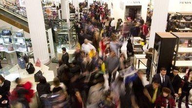 More Christmas retail winners emerge | Business Studies | Scoop.it