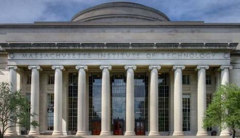 Online Education Revolution - MIT style | faculty higher ed tech | Scoop.it
