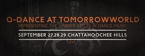 Win a DJ slot on the Q-dance Stage at TomorrowWorld | DJing | Scoop.it