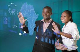 Afrique / Numérique : Deloitte prédit un boom des usages grâce à l'essor des smartphones d'occasion - Le Moci | Mobile Money | Scoop.it