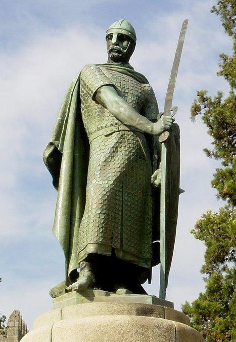 O Primeiro Rei   Historia e Tecnologia   Scoop.it