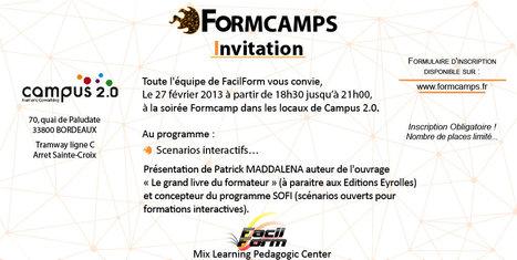 formcamps.fr   Formation les news   Scoop.it