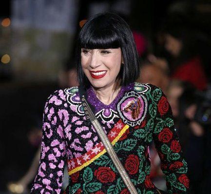 Chantal Thomass, directrice artistique du Crazy Horse   Les Gentils PariZiens : style & art de vivre   Scoop.it