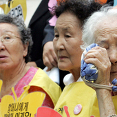 "PETITION TO JAPANESE GOVERNMENT: Japan: Stop Denying The ""Comfort Women"" Justice! 