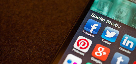 20 aplicaciones móviles gratis para la gestión de redes sociales | juancarloscampos.net | Scoop.it