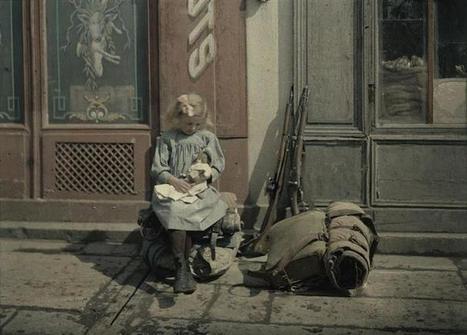 Arago - Le Portail de la Photographie | TICE & FLE | Scoop.it