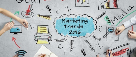 International Marketing Trends in 2016 - textnmore.com   Localization, translation, language technology   Scoop.it