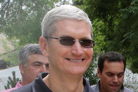 Apple, networks progressing in talks over cable-killer TV app   OTT Services, Netflix, Amazon, Yahoo & Co   Scoop.it