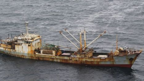 Will a New Treaty Slow Down Illegal Fishing? | Maritime security | Scoop.it