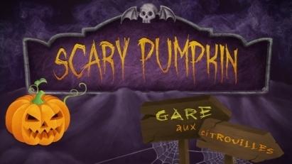 Scary Pumpkin | Jeux Halloween | Scoop.it
