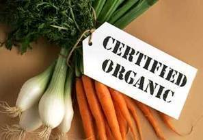 The Future of Organic Foods | OMTimes Magazine | Plant Microbe Interactions | Scoop.it