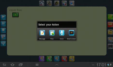Tclass+ M | Apps for EFL ESL | Scoop.it