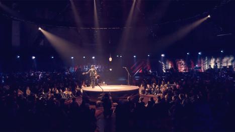 Les concerts en réalité virtuelle arrivent, et ça donne envie | Radio 2.0 (En & Fr) | Scoop.it