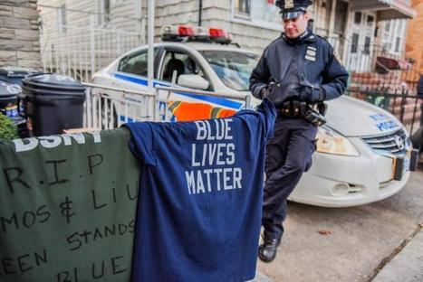 Louisiana Governor Signs 'Blue Lives Matter' Bill | Conservative Politics | Scoop.it