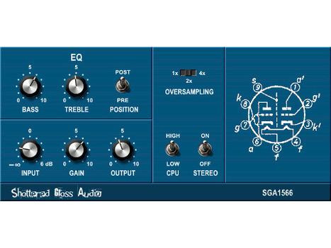 FREEWARE (VST. Win, AU. Mac) - SGA1566   G-Tips: Audio Ressources   Scoop.it