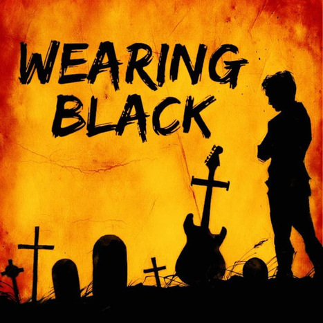 Riley Thomas to Return to NYMF with WEARING BLACK This July - Broadway World   Diverse Eireann-Festivals and Music   Scoop.it