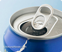 Diet and sweetened drinks increase risk of depression by 30 percent | Women's fitness | Scoop.it