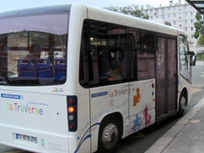 "Les bus électriques investissent Paris | ""green business"" 