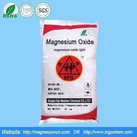 Common Problems of Magnesium Oxide Price   Magnesium oxide manufacturers in China   Scoop.it