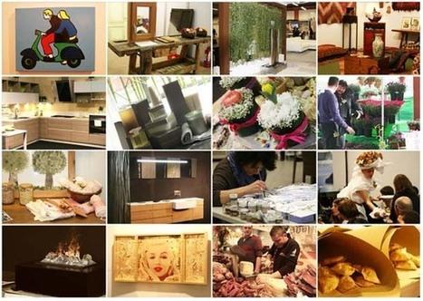 Artigiana, Mostra Mercato di Arredamento e Artigianato | Madeinitaly For Me | Fiere di artigianato | Scoop.it
