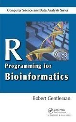 R Programming for Bioinformatics | ShareBookFree.Com | Biological computation technology & Computers | Scoop.it
