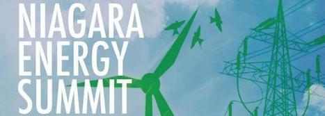 Niagara Energy Summit 2016 Event Review - Evolution Window Films | Sustainability Best Practices | Scoop.it