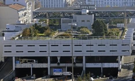 Cultiver son jardin sur les toits : l'idée commence à germer | Innovation urbaine | Scoop.it
