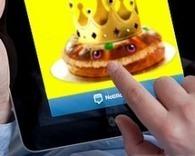 El 70 por ciento de los anunciantes aprovecha el 'tirón' de las Navidades para lanzar aplicaciones - Puro Marketing   Social Media e Innovación Tecnológica   Scoop.it