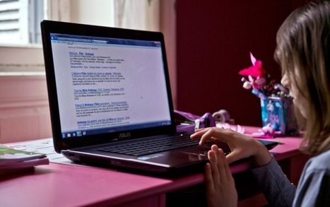 Use of laptops in class lowers grades: study | Canadian Internet Forum | Scoop.it