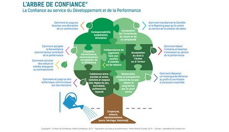 Droit à l'échec ou à l'erreur : facteur-clé de confiance, de liberté de parole et d'innovation | Management21 et intelligence collective | Scoop.it