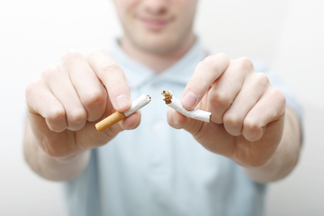 Save the Life of Loved One's-Quit Smoking - Tashify | Latest News | Scoop.it