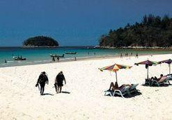 Thaïlande : des bracelets d'identification pour les touristes ! | Le marketing digital du tourisme | Scoop.it