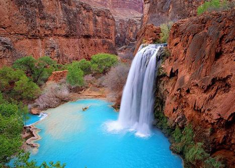 Top 10 Best Waterfalls in the World | Top and Best Information | Scoop.it