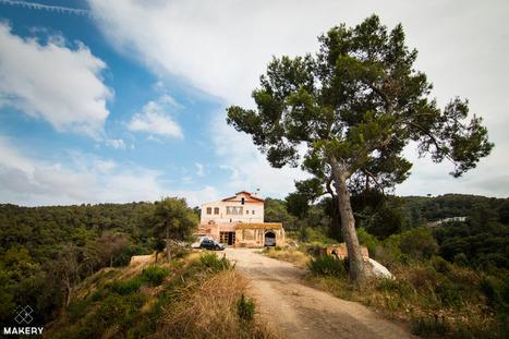 Sur les hauteurs de Barcelone, le Green Fablab autosuffisant de Valldaura. | Changer la donne | Scoop.it