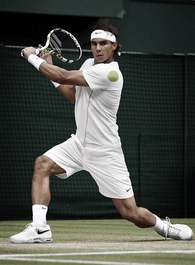 Cap sur Wimbledon 2013 : la tenue Nike de Nadal - PKTennis | PK Tennis News | Scoop.it