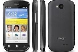 Doro lance un smartphone et un PC adaptés aux seniors | Nouvelles du monde numérique | Scoop.it