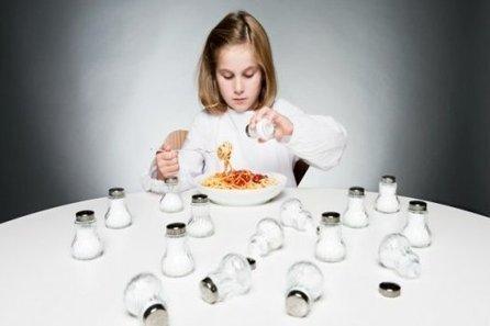 La consommation de sel en France est toujours excessive   Toxique, soyons vigilant !   Scoop.it