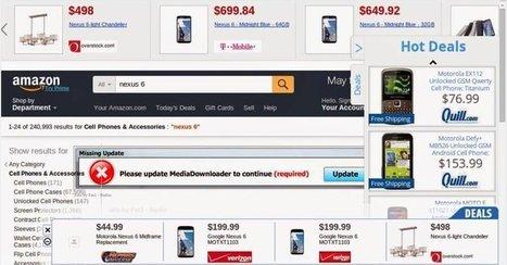 Remove Ads by DiVapton: Malicious Code To Delete | Remove Malware Threats | Remove PC Malwares | Scoop.it