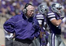 K-State coach Bill Snyder's success rooted in lessons learned from his mother | All Things Wildcats | Scoop.it