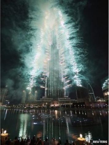 Dubai chosen to host World Expo 2020   BBC   Kiosque du monde : A la une   Scoop.it