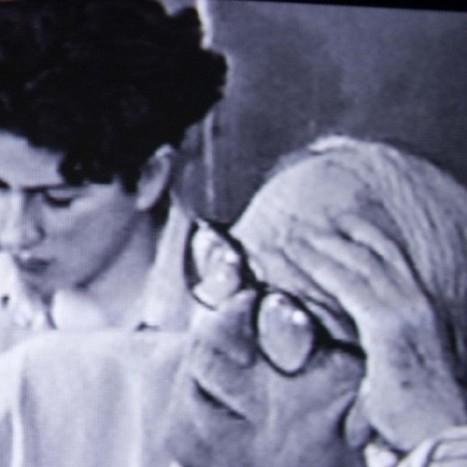 DELEUZE, Gille, 1971: Anti Oedipe et mille plateaux, in Les cours de Gilles Deleuze/ Anti-Œdipe et Mille-plateaux/ Cours Vincennes, 16 Novembre 1971. | TRAAC.INFO | Gilles Deleuze | Scoop.it