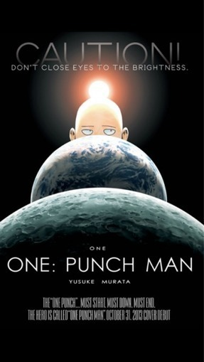 Onepunch-Man | Game Mobile Hot | Scoop.it