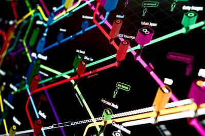 Las infografías. Mapas visuales de información | Educación a Distancia y TIC | Scoop.it