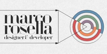 — Marco Rosella, Interactive Designer & Developer. | Html 5 vectors interactive | Scoop.it