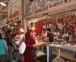 El Universal - Finanzas - México inicia exportación de carne de cerdo a China | Mayores productos de expotados en México | Scoop.it
