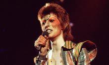 David Bowie: the godfather of ch-ch-change | B-B-B-Bowie | Scoop.it