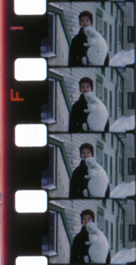 Kodachrome is the color of Home Movies | Audiovisual Archives Filmotecas | Scoop.it