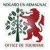 Professionnels du tourisme - Nogaro en Armagnac
