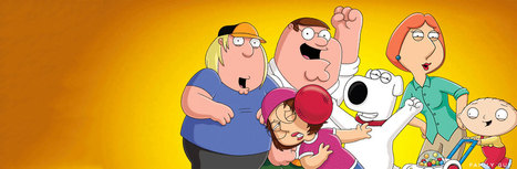 Watch Family Guy Tv Series Online - Tv Toast | Tv Toast - Watch Free Live Tv Channels, Live Sports, Tv Series online. | Scoop.it