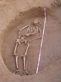 ESPAGNE : Nouveau blog : Sepulturas Neolíticas | World Neolithic | Scoop.it